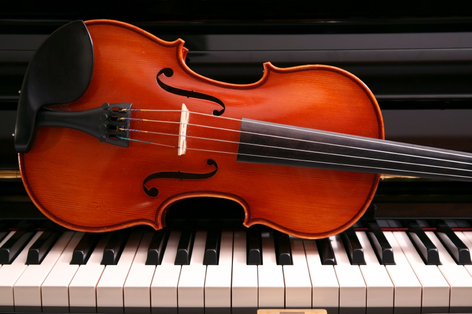 piano and violin1